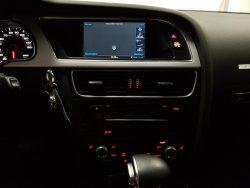 Interior Dash