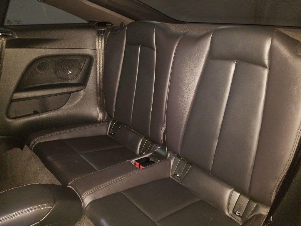 2017 AUDI TTS Coupe 2.0T quattro S Tronic full