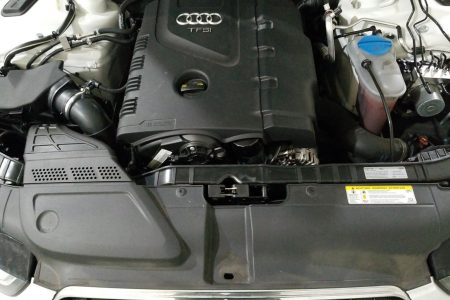 Condition Report Audi A5-18