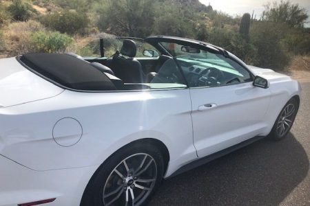 2016 Mustang 6