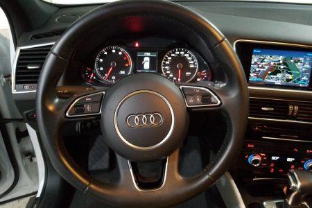 2017 Audi Q5 4C PREMIUM Plus