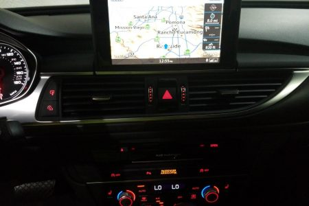 Audi GPS